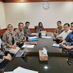 Evaluasi dan Penetapan Target Penyaluran UMI 2019