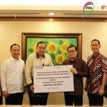 BAV & PPA Sinergi Salurkan Pembiayaan UKM Rp 8 Miliar Melalui Program Kemitraan